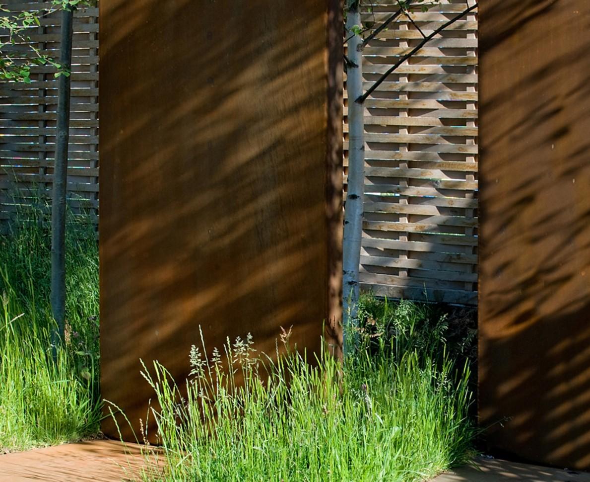 St. Albans Garden Design | Andy Sturgeon