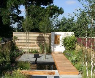 2005 Society of Garden Designers