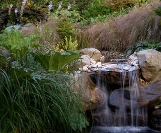 2008 British Association of Landscape Industries Awards