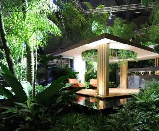 2012 Singapore Garden Festival