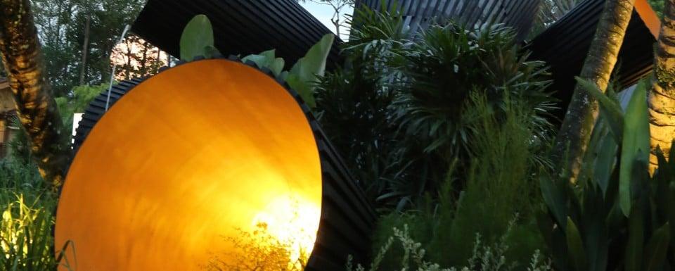 2014 Singapore Garden Festival