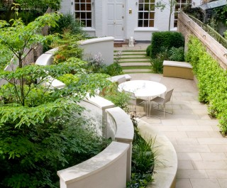 2014 Society of Garden Designers Awards 3