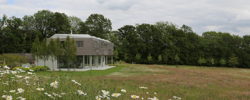 Sussex house shortlisted for the 2015 RIBA House of the Year