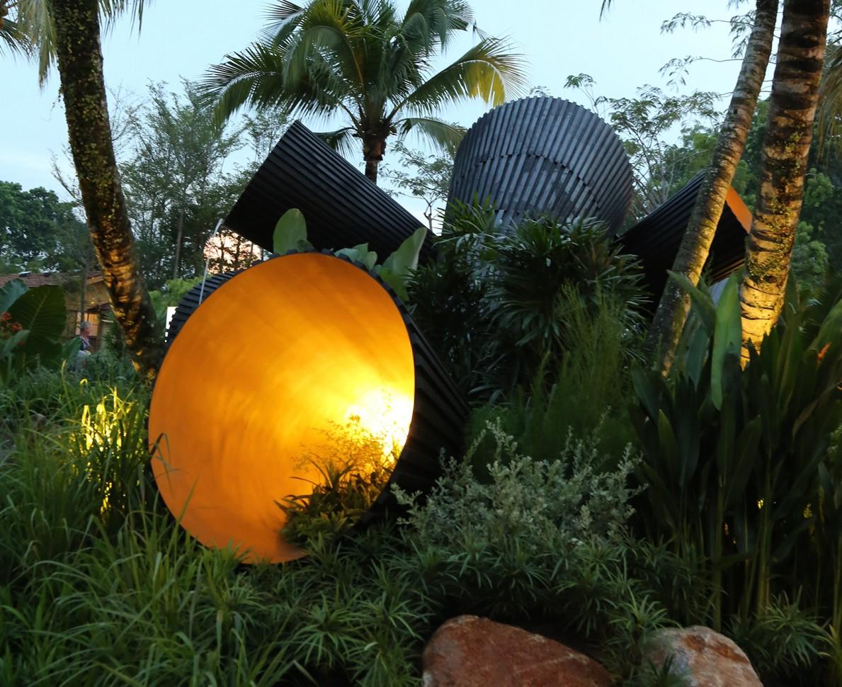 Singapore garden design andy sturgeon for Garden design fest 2014