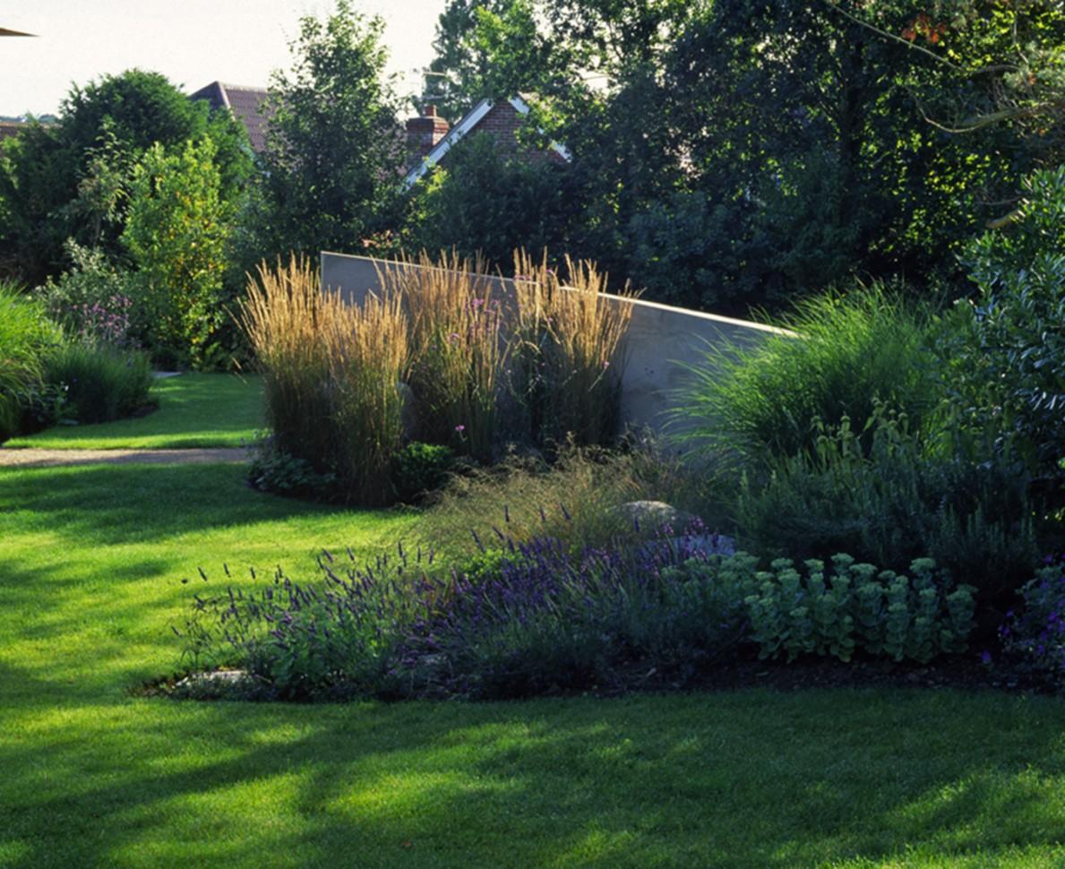 Garden Design Little Chalfont