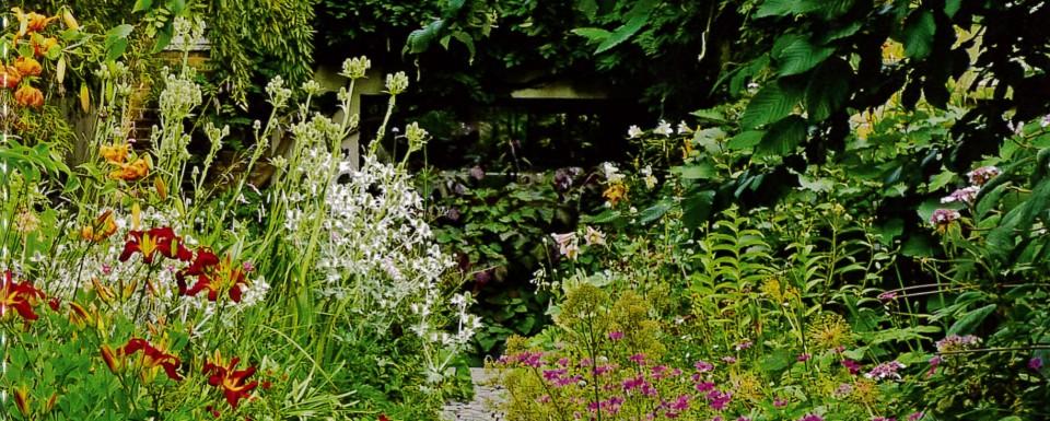 2013_Contemporary Designers Own Gardens_Cover