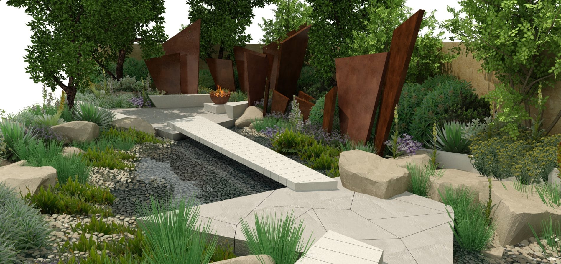Chelsea flower show 2016 andy sturgeon design for Garden design ideas rhs