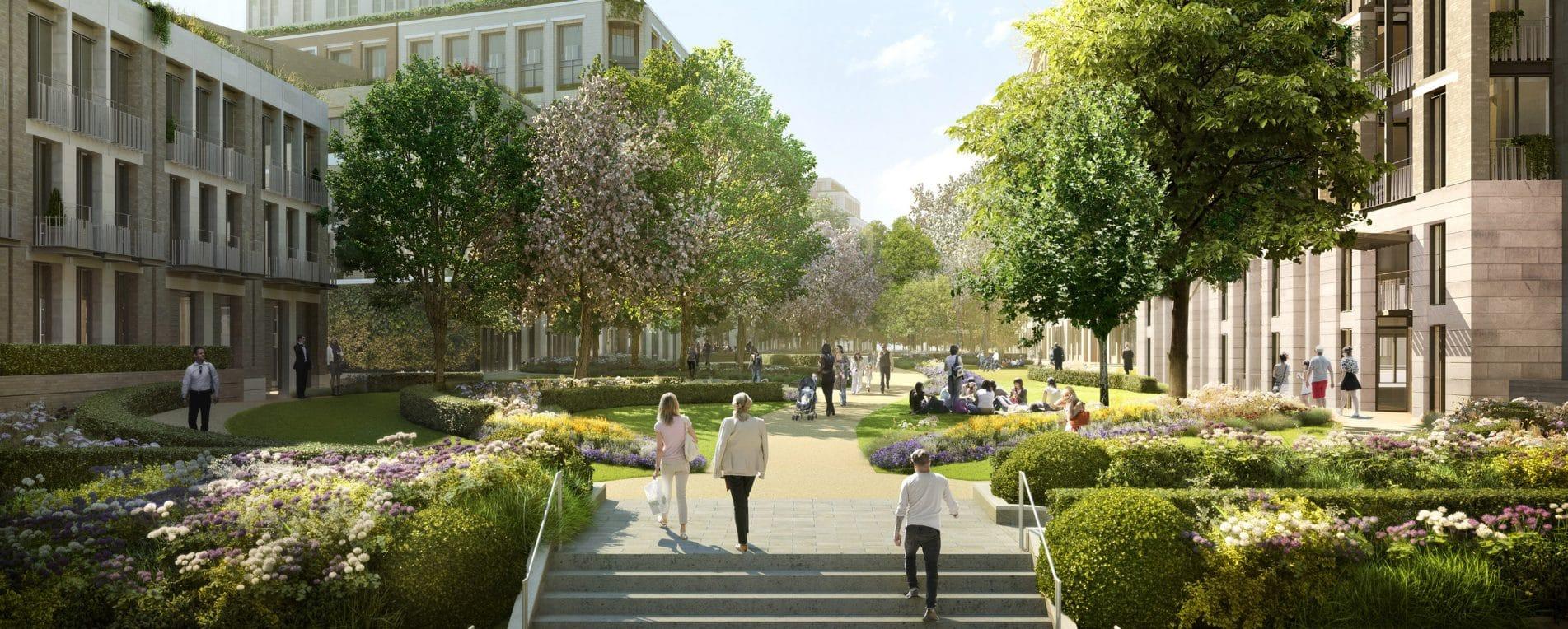 plans for lost river park revealed