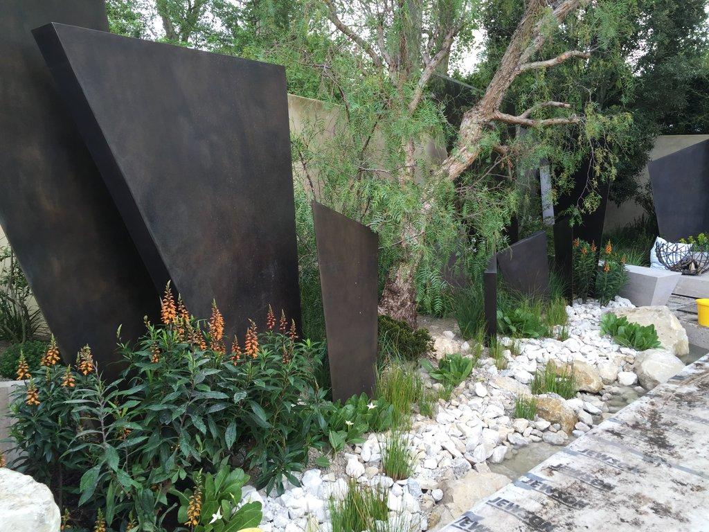 chelsea 2016 - the build