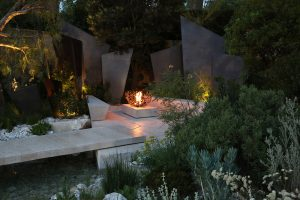 Andy Sturgeon Chelsea Flower Show 2016 _ The Telegraph Garden _ Best in Show and Gold Medal