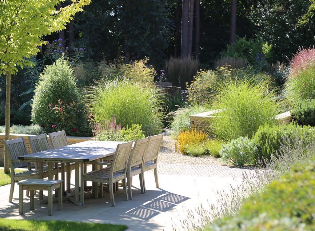Garden Rooms - Andy Sturgeon Design - SGD Awards 2016