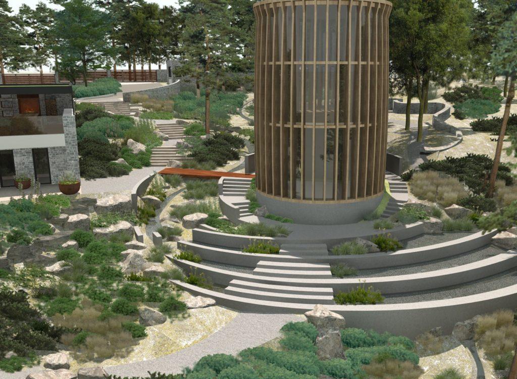 Yalta - Andy Sturgeon Design - SGD Awards 2016