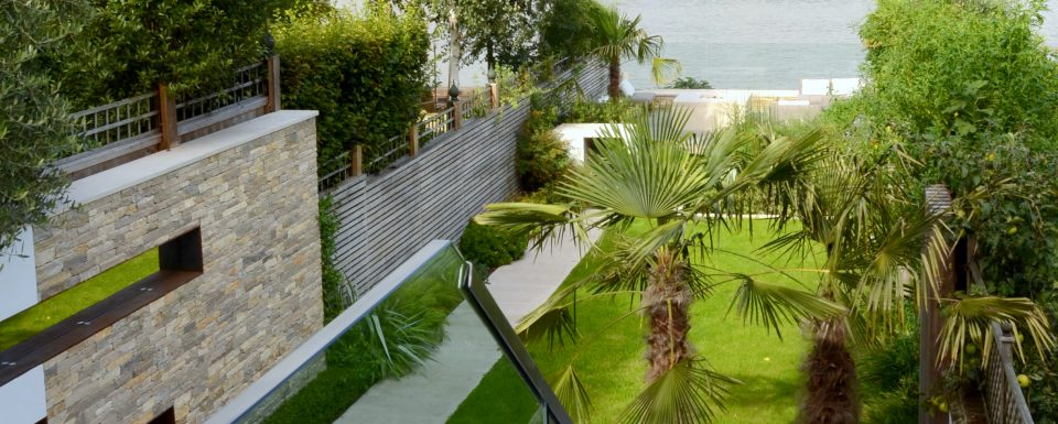 2016 Society of Garden Designers Award for a small residential garden