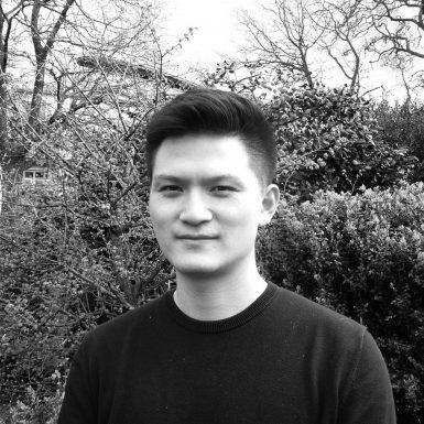 Charlie Chen